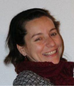 Irène Wyss - CMI - Rennaz