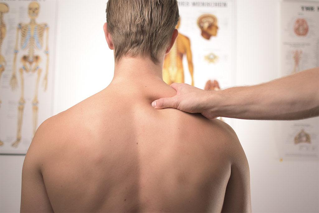 Ostéopathe - CMI Rennaz