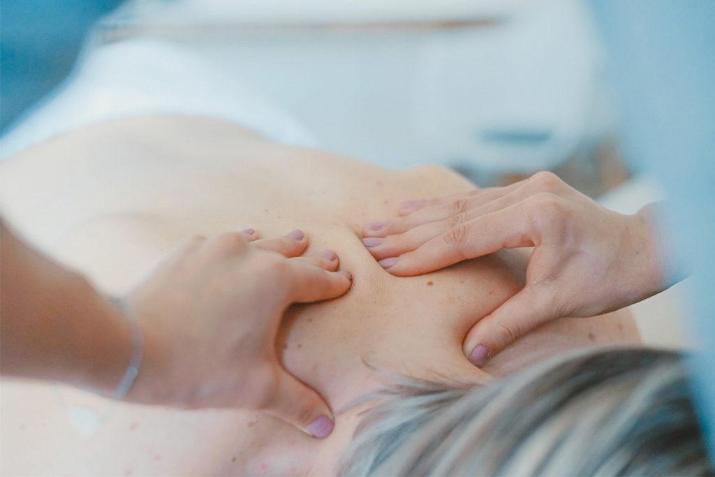 CMI Rennaz - Ostéopathe