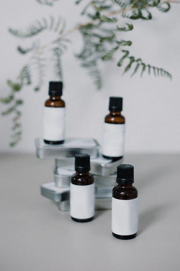 Aromathérapie - CMI